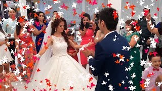 Самаркандская свадьба  2017 Samarkand  Wending day 2017