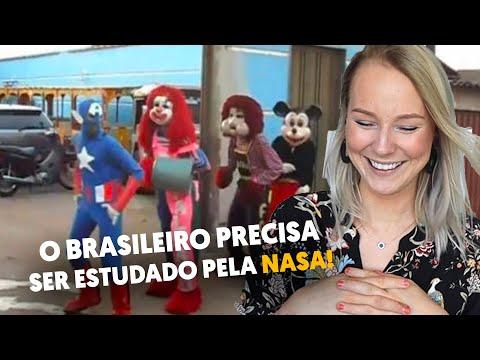 O BRASILEIRO PRECISA SER ESTUDADO PELA NASA 3