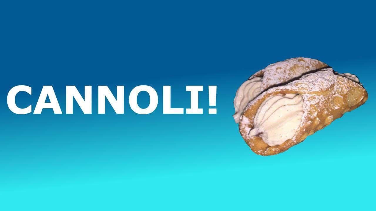 Cannoli Cream Recipe || Pastries By Megan - YouTube