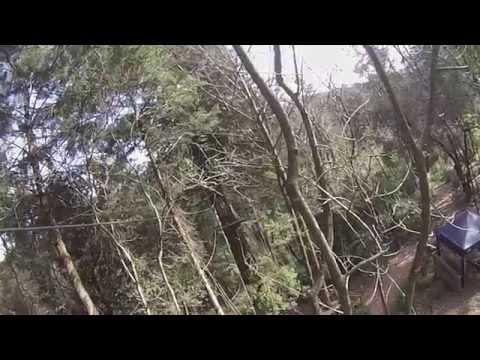 GoPro Black Diamond Rope Course Melbourne