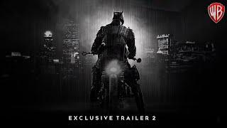 THE BATMAN - Exclusive Trailer 2 (2022) New Matt Reeves Movie Concept -Robert Pattinson, Zoe Kravitz