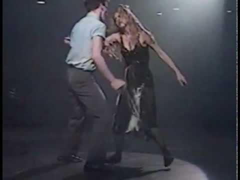 """Love Songs"" choreographed by Billy Forsythe - Charlene Gehm MacDougal"