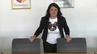 Bürgermeisterkandidaten für Rodalben stellen sich vor: Diana Matheis