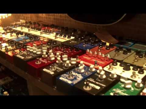 Estudio 54 - Guitar shop and rare guitars - Santiago de compostela