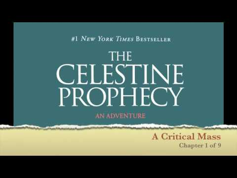 Chapter 1 of 9 - The Celestine Prophecy - 40 Minutes of Adventure!!!