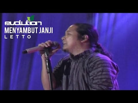 Letto menyambut janji (with lyrics)best view ost aliya youtube.