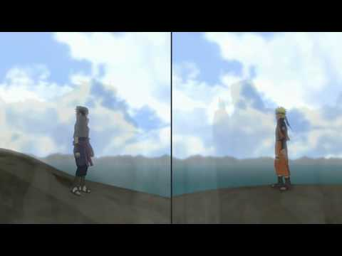 Naruto 474-477 серии: Финальная Битва Саске и Наруто ( Догадки )