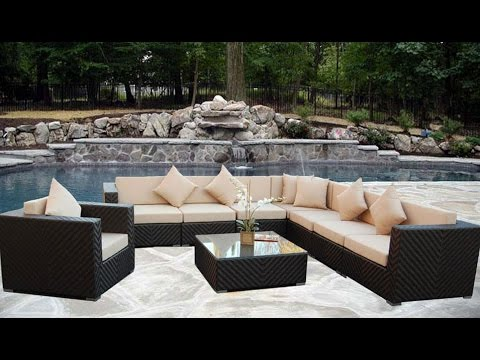 home depot wicker furniture. Wicker Chairs | Home Depot With Ottomans Furniture V