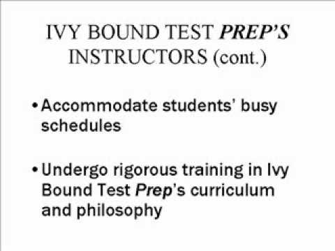 Sunnyvale Cupertino ACT SAT Prep - As Seen in WSJ, NY Times, Washington Post, etc.