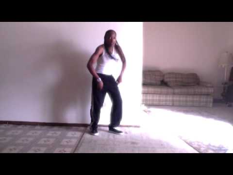 K Camp - Blessing ( Dance cover by T. Cooks )