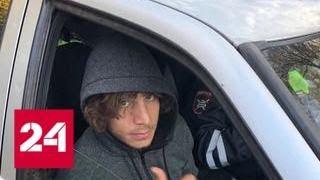 По проторенной дорожке: еще один футболист из РПЛ задержан за пьяную езду - Россия 24