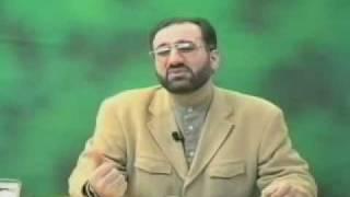 49-En'am Suresi 128-144 / Mustafa İslamoğlu - Tefsir Dersleri