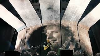 Ed Sheeran- Blow - Divide tour Riga, July 12th 2019