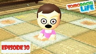 A Tomodachi Life #30: Babies are too much work.