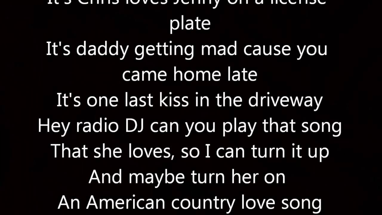 Jake Owen List Of Songs Amazing jake owen american country love song lyrics - youtube