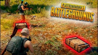 🏆 EL BUEN LOOT! PLAYERUNKNOWN'S BATTLEGROUNDS (PUBG)