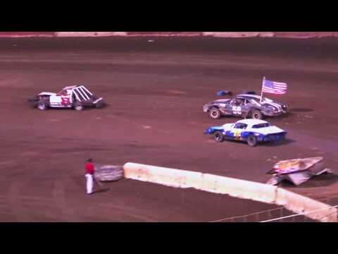 Perris Auto Speedway 3 7 20 N O D