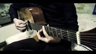 Mơ (Vũ Cát Tường) - Guitar solo