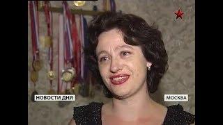 Алия Мустафина завоевала «золото» Олимпийских игр