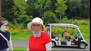 골프 라운딩 브이로그⛳️