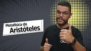 Metafísica de Aristóteles - Brasil Escola