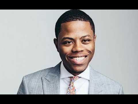 126 Derrius Quarles, Million Dollar Scholar