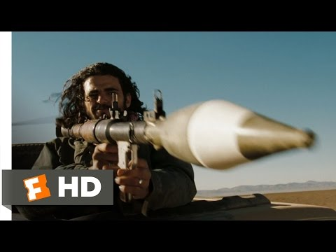 Body of Lies (3/10) Movie CLIP - Serious Trouble (2008) HD