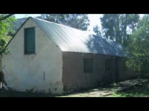 Farm For Sale in Redelinghuys, Western Cape, South Africa for ZAR 1,860,000