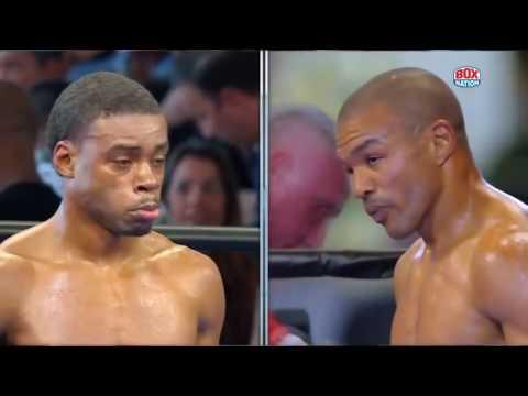 Errol Spence Jr  vs Leonard Bundu Full Fight