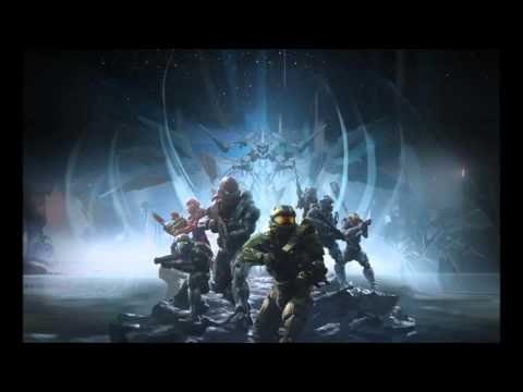 Halo 5 OST: The Trials - Hype Loop Edition