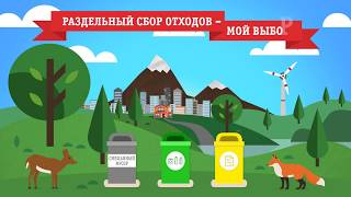видео Как уменьшить количество мусора на Земле? Давайте делиться опытом.