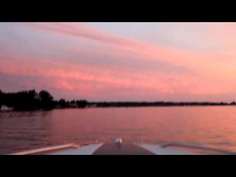 Where the Boat Leaves From - Zac Brown Band - HD