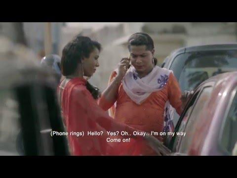 India Tomorrow: Short Film