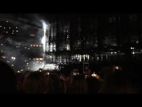 Taylor Swift Reputation Tour Atlanta - Ready For It
