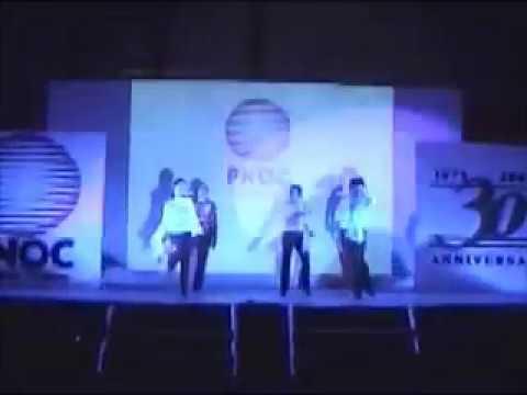 PNOC Dance Ensemble (High Energy)