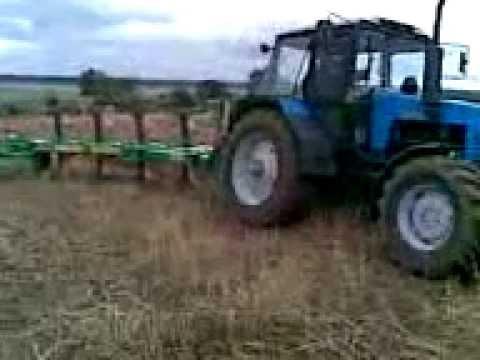 Перевозка тракторов МТЗ 82 – эвакуация спецтехники в.