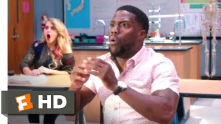 Night School (2018) - Prison Rules Scene (5/10) | Movieclips