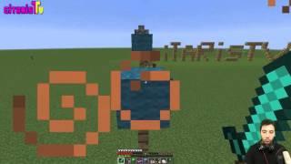 Minecraft Hayran Haritaları - Han'ı Kaçırmışlar!