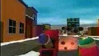 South park - Rally