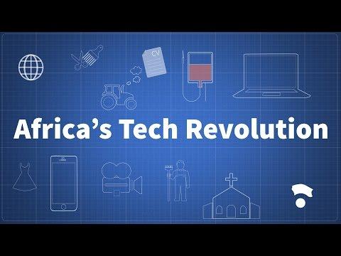 Africa's Tech Revolution