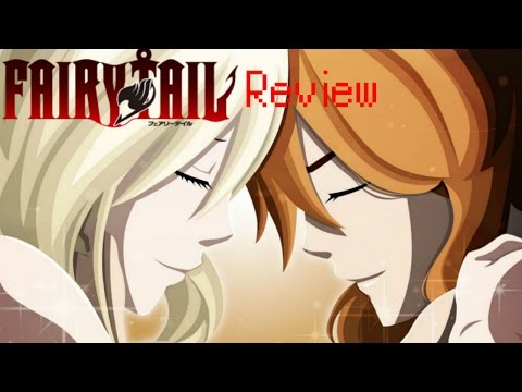 ONE LAST REUNION  --  Fairy Tail Chapter 502 Review/Reaction