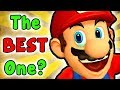 The BEST Version Of SUPER MARIO 64 EVER?! - (Super Mario Rom Hacks/Fan Games)