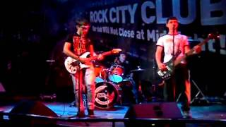 3.5 Метра - Порно (live in Rock-city club).mp4