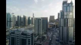 1 bedroom in Time Place tower in Dubai Marina for rent