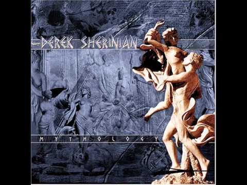 Alpha Burst - Derek Sherinian (Feat. Steve Stevens)