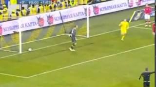 Україна - Австрія 2:1. Огляд матчу. 15.11.2011р.