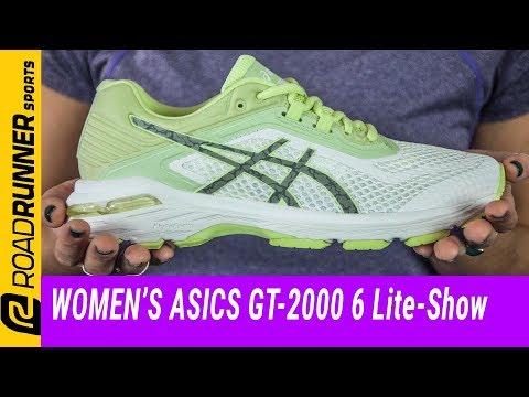 ASICS GT 2000 6 Trail SKU: 8971925