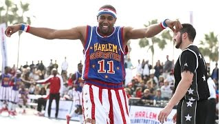 Southern California Postgame Special | Harlem Globetrotters
