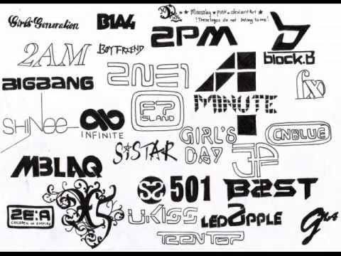 รวมเพลงเกาหลี K-POP 2014 VOL.1