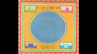 T̲a̲lking H̲e̲ads – S̲p̲e̲aking In T̲o̲n̲gues (Full Album) 1982